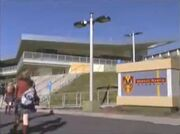 Horace Mantis Academy