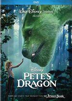 Pete'sdragon dvd cover