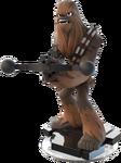 Chewbacca Disney INFINITY Figure