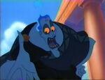 Hercules The Animated Series hades2