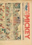 Le journal de mickey 366-1