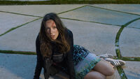 Maya Hansen on the Groung-IM3