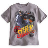 The Lone Ranger Tee for Boys