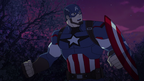 Captain America AUR 28