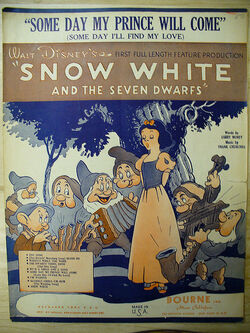 Snow White Sheet 001