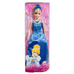 Cinderella Sparking Doll Boxed