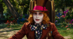 Alice Through The Looking Glass! 57