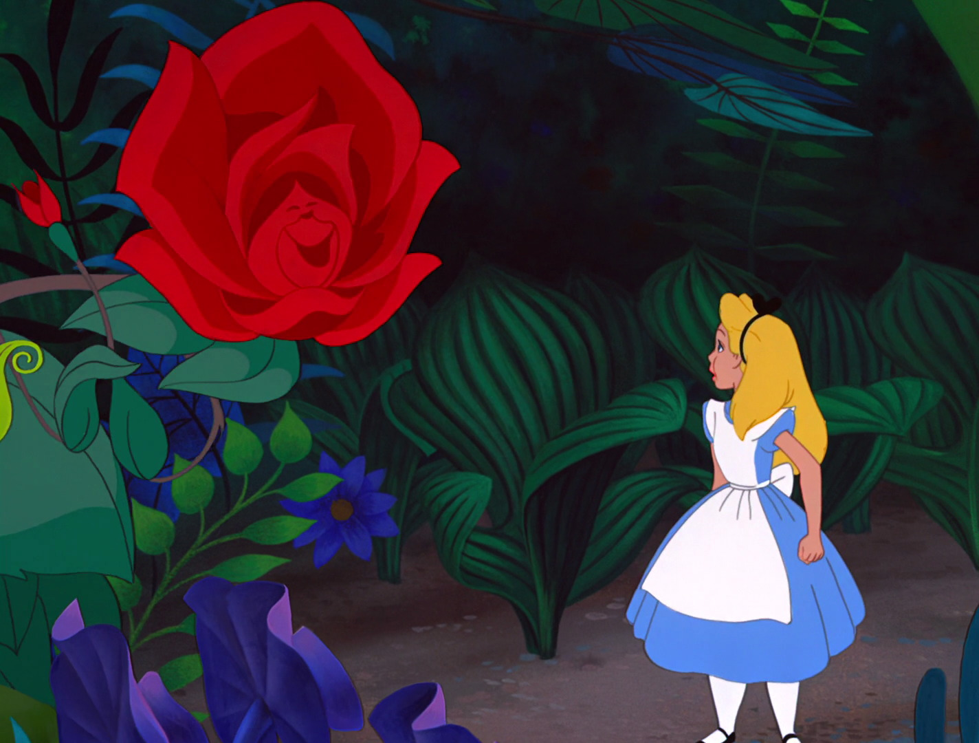 Image Alice in wonderland disneyscreencaps 3036 Disney Wiki