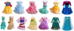 DisneyPrincessDressup