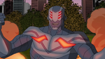 The Ultron Outbreak 09