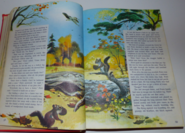 Walt disney's story land 4