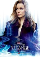 Doctor Strange - Spanish Poster 2