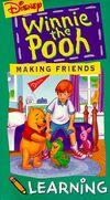 PoohLearningVHS MakingFriends