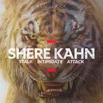 Shere Kahn Vine Poster