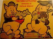 Blog 2 pigs