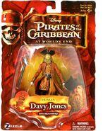 Human Davy jones Toy