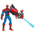 POWER BOW SPIDER MAN 3.75' Act Fig