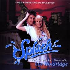 Splash Soundtrack