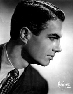 Charles Korvin 1948
