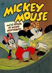 Mickey Mouse and the House of Many Mysteries