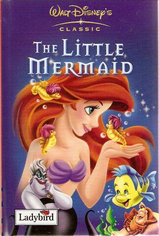 File:The Little Mermaid (Ladybird Classic).jpg