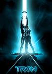 Tron Legacy Poster 1