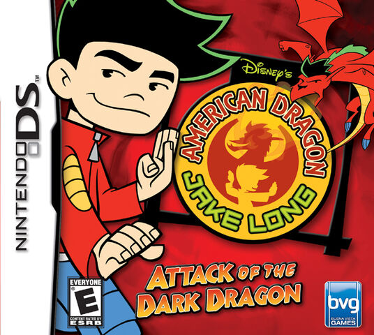 File:Disney's American Dragon - Jake Long, Attack of the Dark Dragon Coverart.jpg