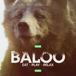 Baloo Vine Poster