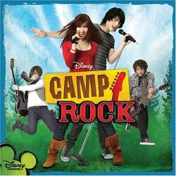 Camp Rock Soundtrack