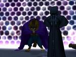 Temptation of the Organization 01 KHII