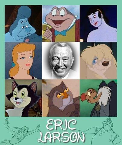 File:Walt-Disney-Animators-Eric-Larson-walt-disney-characters-22959784-651-773.jpg