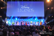 Disney legends d23