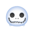 Jack Skellington Tsum Tsum Game