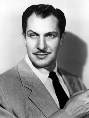 Vincent Price's Croque Monsieur - Silver Screen Suppers |Vincent Price