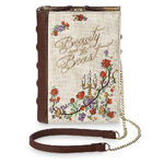 Beauty and the Beast Clutch Bag by Danielle Nicole - Live Action Film