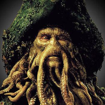 Davy Jones Disney Wiki Fandom Powered By Wikia