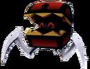 Spiderchest KHBBS