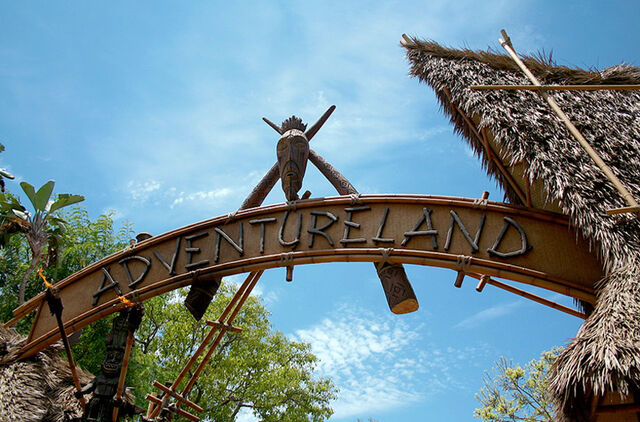 File:Adventureland of Disneyland Anaheim.jpg