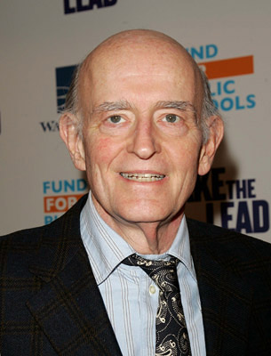 peter boyle x files