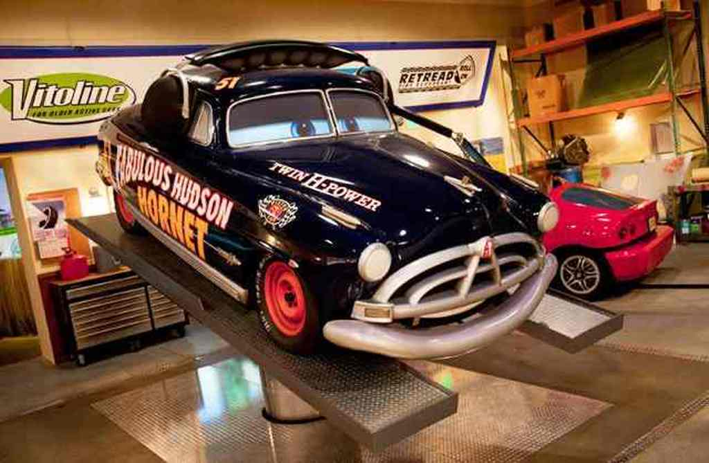doc hudson disney wiki fandom powered by wikia