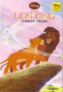 Simbas pride wonderful world of reading hachette