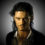 Will Turner Headshot
