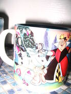 Alice Croquet Mug 3