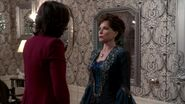 Once Upon a Time - 2x12 - In the Name of the Brother - Mother and Daughter