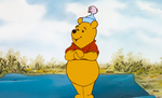 Winnie the Pooh Now is the next chapter all about me?
