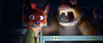 Zootopia Nick w Infected