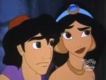 Aladdin & Jasmine - Stinker Belle (1)
