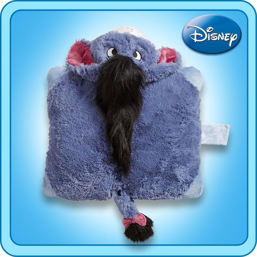 Image Eeyore Pillow Pet Jpeg Disney Wiki Fandom