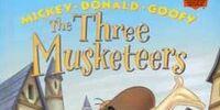 The Three Musketeers (Disney's Wonderful World of Reading)