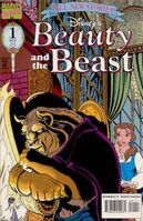 Beauty and the Beast Vol 2 1